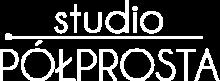 Półprosta - logo